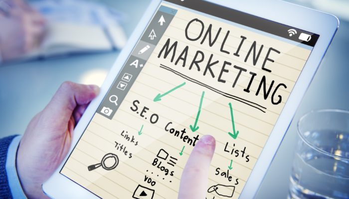 Internet Marketing - Digitalni Marketing